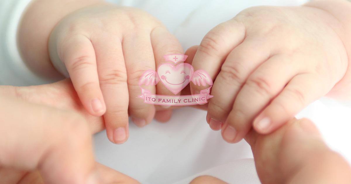 手足口病は伝染性の病気です。