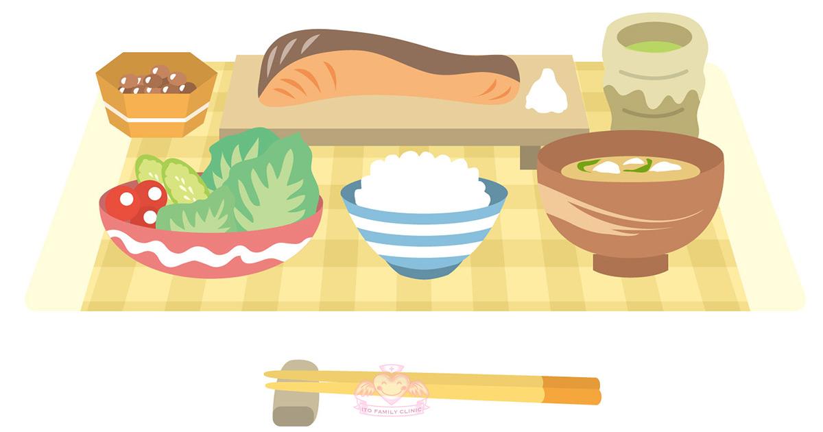 脂質異常症を減らすコツ