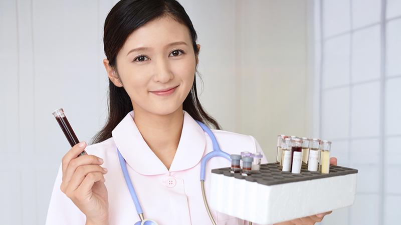 新型コロナウィルス抗体検査について